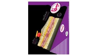 کلاب ژامبون گوشت