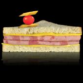 کلاب ساندویچ ها